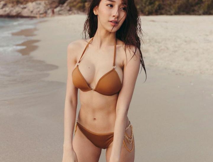 bikinibrow