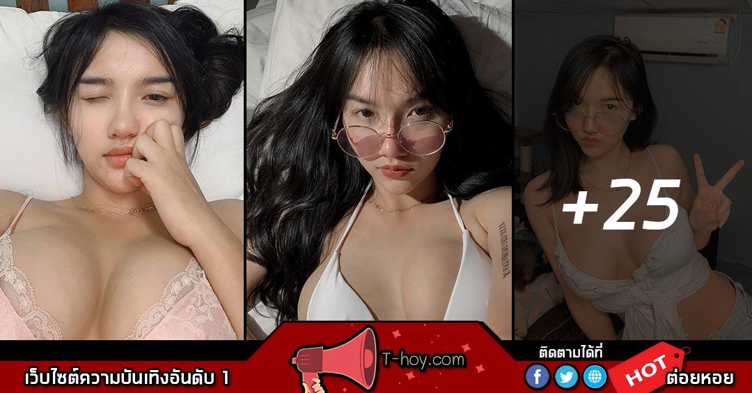 วาร์ปไอดอลสาว Kanya Bunloed สาวสวยสุดเซ็กซี่ ร้อนแรงแห่งปี